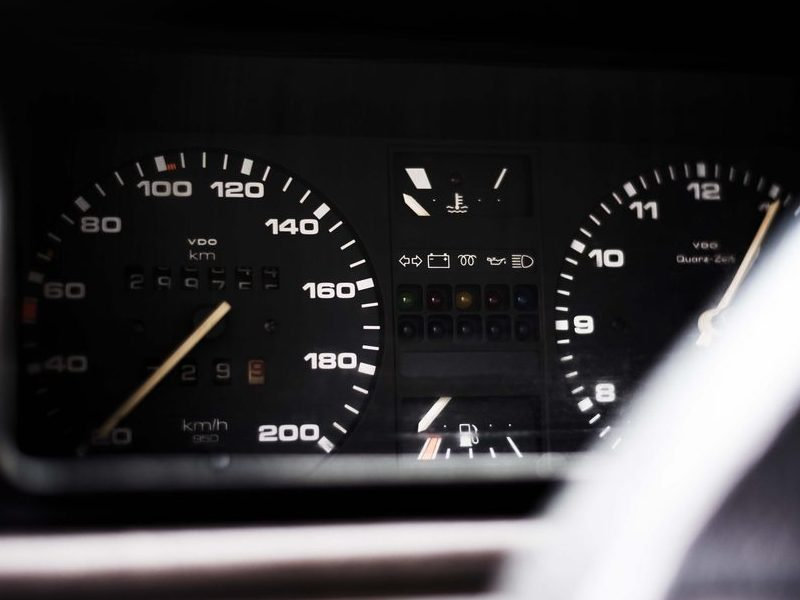 Module 5 – A: Driver Readiness – 2:45:00
